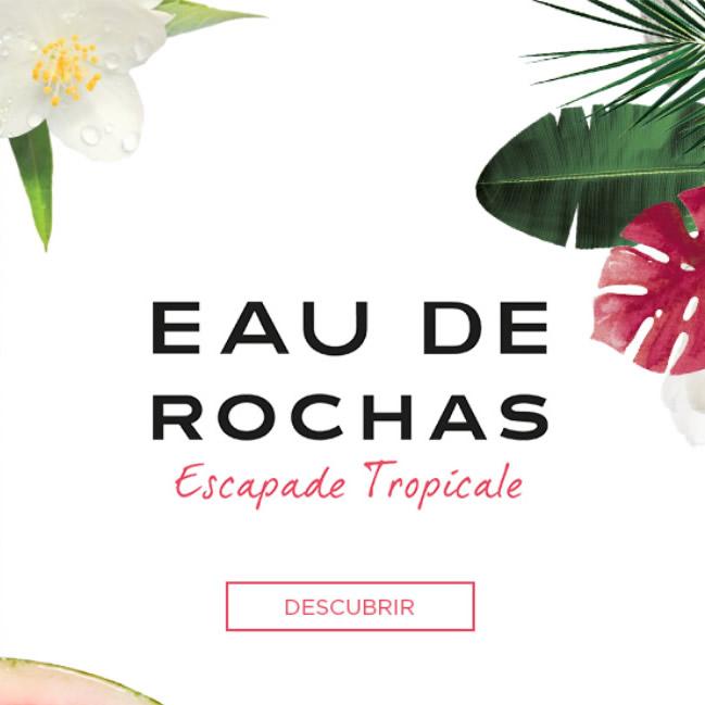 EAU DE ROCHAS